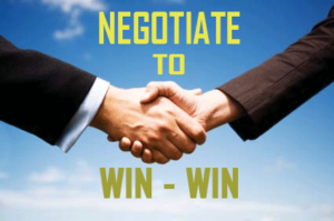 Amvi Negotiation