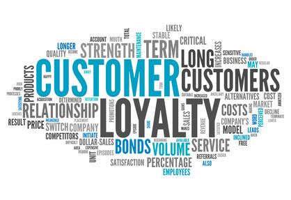 Amvi customer loyalty