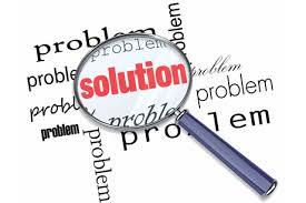 Amvi- Problem solving skills